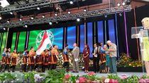 Indonesia Raih Penghargaan di Festival Budaya Inggris