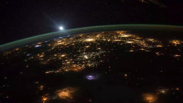 Ilustrasi Foto: NASA