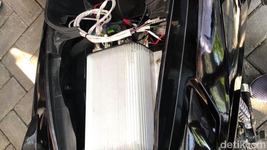 UNS-Pertamina Berhasil Ciptakan Baterai untuk Kendaraan Listrik