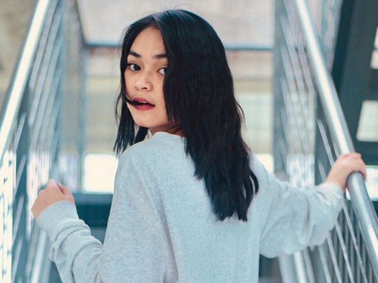 Tak Ada Momo, Geisha Isi Posisi Vokalis Jadi Regina di Klip Baru
