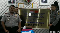 Viral Kantor Polisi Bersama RI-China di Ketapang, Ini Kata Polres