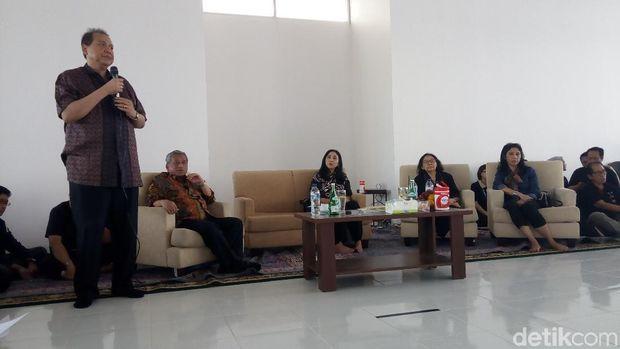 SMA Unggulan CT Arsa Sukoharjo terima 200 siswa baru tahun ini.