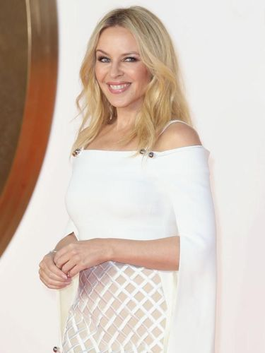 Kylie Minogue Curhat Tentang Menemukan Cinta Baru di Usia 50