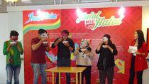 Cita Rasa Khas Nusantara Bisa Dicicipi dalam Satu Mangkuk Mie
