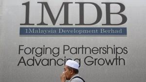 Pejabat Malaysia Klaim Proyek Cuci Uang Najib Melibatkan China