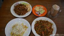 Buka Puasa Enak di Tangsel, Cukup Keluarkan Uang Rp 50 Ribuan