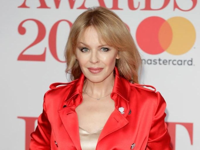 Kylie Minogue. (Foto: Getty Images)