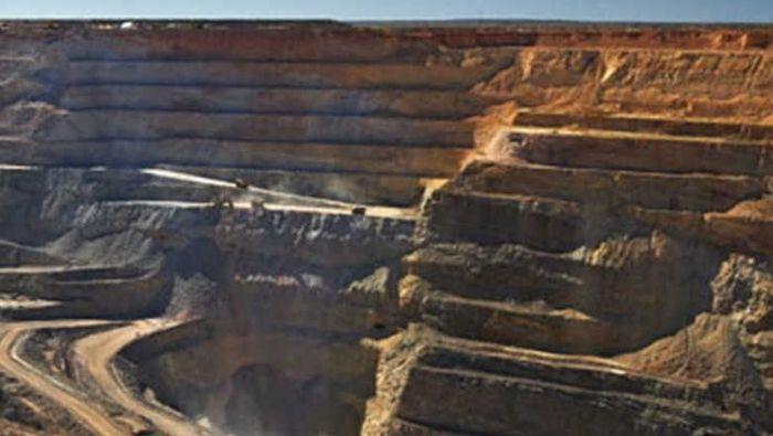 Ilustrasi Foto: Miningglobal.com/Istimewa