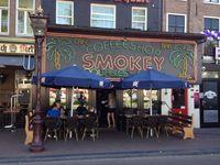 Coffee Shops di Amsterdam yang menjual ganja (amsterdam.info)