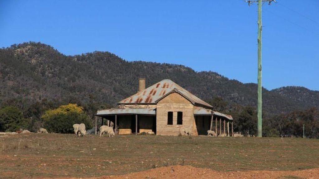 Menelusuri Puluhan Desa yang Hilang di Australia