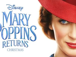 Fakta-Fakta tentang Mary Poppins Return