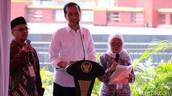 Jokowi Minta Politisi Maknai Demokrasi dengan Tidak Asal Bicara