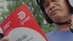 Penampakan Warga Vietnam Ingin Jadi Driver Go-Viet