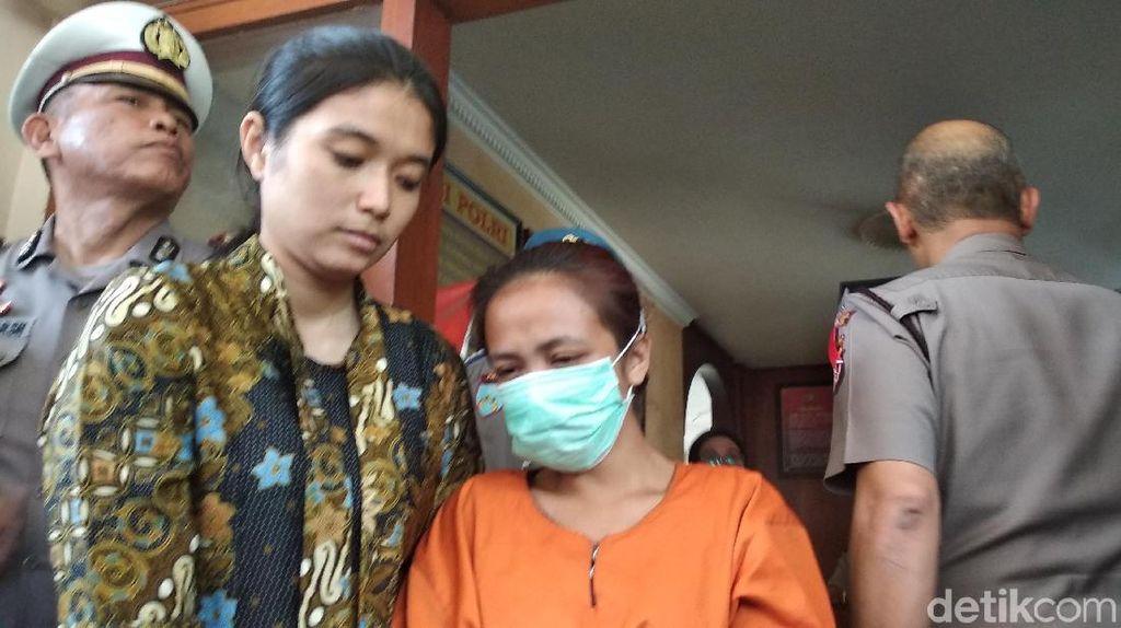 Begini Aksi Durjana Perempuan Muda Culik Bayi di Bandung
