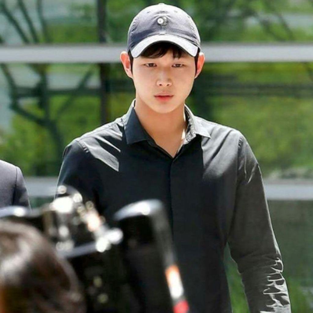 Leo Seo Won Akui Lakukan Pelecehan Seksual