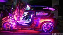 Honda Jazz, Rajanya Modifikasi Bali