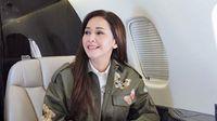 Mevvah! Demi Bakso Malang, Maia Esianty dan Yuni Shara Nyewa Jet