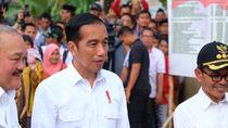 Jokowi Kantongi Pengganti Yudi Latif sebagai Kepala BPIP