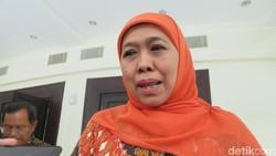 Khofifah hingga Murad Ismail Dilantik Jokowi Tahun 2019