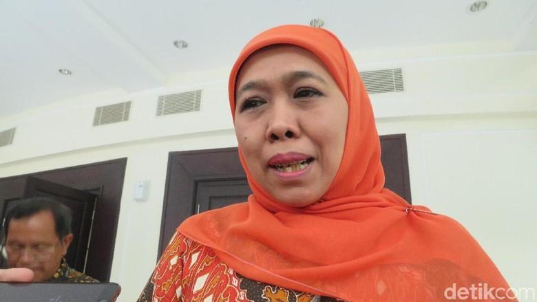 Usai Temui JK, Khofifah akan Sowan ke Jokowi Pekan Depan