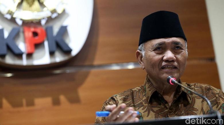 KPK Sarankan Parpol Ganti Kader Tersangka Suap DPRD Malang