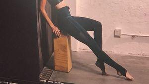 Ramai #BarbieFeet, Tren Pose Kaki Jenjang yang Dikhawatirkan Psikolog