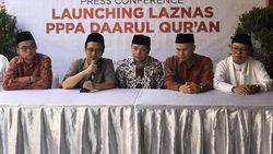 Lembaga Ini Bantu Salurkan Zakat untuk Ciptakan Penghapal Alquran