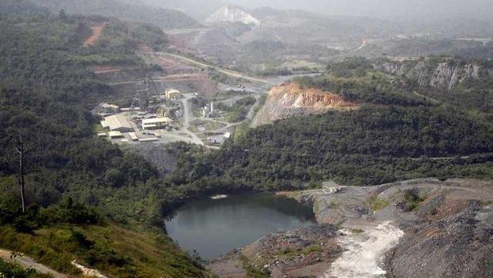 Foto: Miningglobal.com/Istimewa