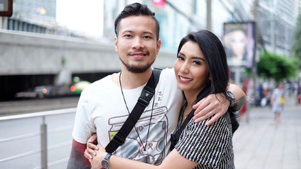 Setahun Nikah dan Belum Dapat Momongan, Tyas Mirasih Mohon Doa Selalu