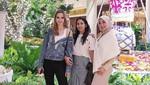 Resmi Nikah! Yuk Intip Prosesi Siraman Chacha Frederica Hingga Ijab Kabul