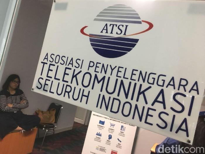 Asosiasi Penyelenggara Telekomunikasi Seluruh Indonesia
