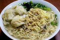 Ini Mie Ayam Paling Top di Bandung Hingga Malang, Nomor 1 Pernah Ada di Film Dilan