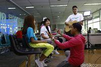 Soundtrack 'Kulari ke Pantai', Cara RAN Angkat Lagi Lagu Anak