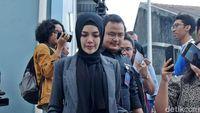 Nikita Mirzani Ceraikan Dipo Latief hingga Deddy Corbuzier Kritik Pemerintah