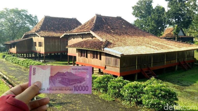 Belum Terdaftar Cagar cagar Budaya di Palembang Rawan Dijual