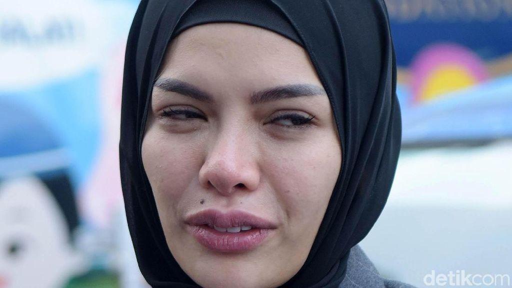 Tak Bisa Bohongi Perasaan, Nikita Mirzani Masih Cinta Dipo