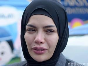 Nikita Mirzani Bangun Rumah Rp 10 M, Tapi kini Ceraikan Dipo Latief