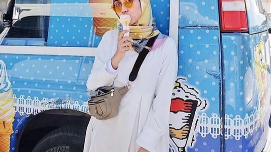 Cantiknya Shabrina Ayu Rosandy, Pacar Baru Ryuji Utomo