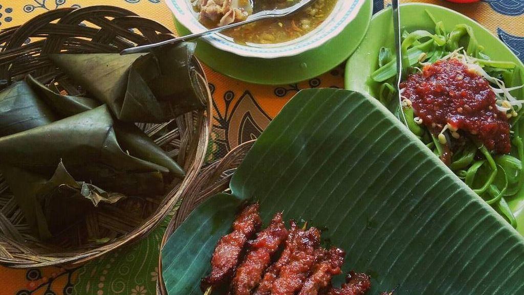 Pedas Menyengat! 10 Sate Rembiga Khas Lombok Pilihan Ini Dijamin Bikin Ngiler