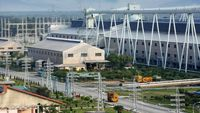 Bank BUMN Tak Biayai Inalum Ambil Freeport, Pengamat: Punya Fokus Lain