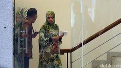 Eks Anggota DPR Wa Ode Dipanggil KPK Terkait Korupsi e-KTP