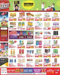 Cuma 3 Hari, Transmart Carrefour Hadirkan Promo Spesial