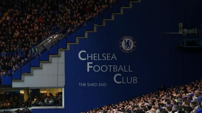 Kecerdasan buatan dipakai di akademi klub sepakbola Chelsea (Foto: Catherine Ivill/Getty Images)