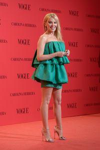 Kylie Minogue, salah satu penyanyi dari Australia yang sukses di kancah internasional.