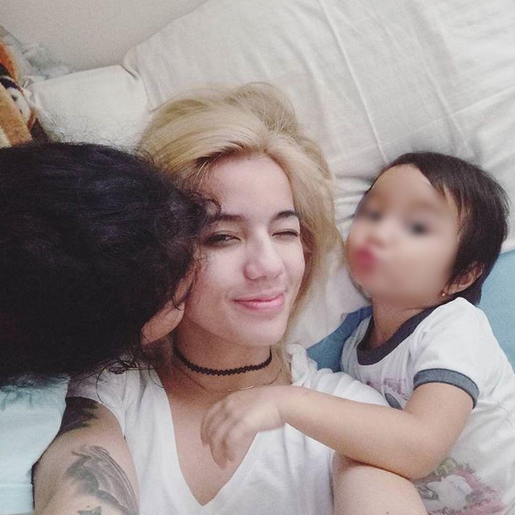 Sheila Marcia Sempat Panik, Kiki Mirano Ceritakan Liburan Bersama Anak