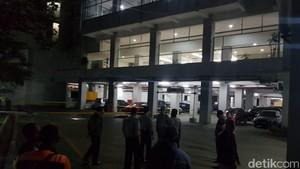 Polisi Dalami Motif Gadis Loncat dari Apartemen di Jatinangor