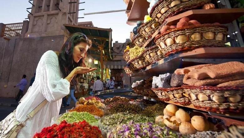 Wisata budaya di Dubai (Dubai Tourism)