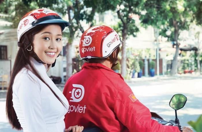 Go-Viet. Foto: istimewa
