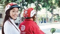Jelmaan Go-Jek Mulai Mengaspal di Vietnam