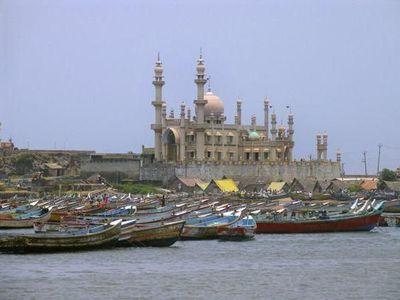 10 Kota dengan Biaya Hidup Termurah di Dunia, Semua di India